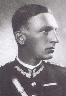 Franciszek Dąbrowski Polish Navy officer