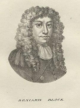 Benjamin von Block