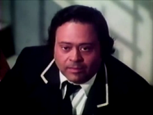 Franco Latini prestò la voce a Ollio, in coppia con Croccolo tra il 1968 e il 1971.
