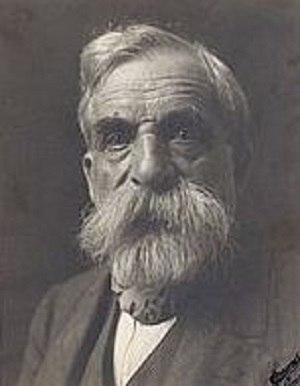 Francois Pompon, circa 1918
