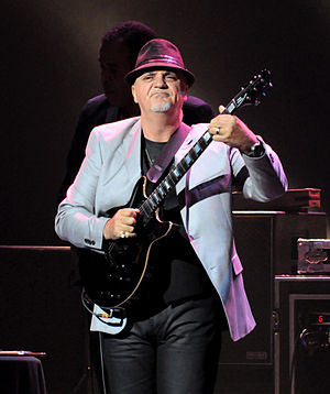 Guitar picking - Frank Gambale is noted for economy picking