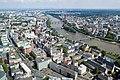 Frankfurt Am Main-Altstadt und Sachsenhausen mit Main-Ansicht vom Commerzbank Tower-20100814.jpg