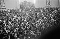 Frankrijk. Sorbonne bezet door studenten, Bestanddeelnr 921-3968.jpg