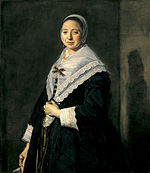 Frans Hals - Portrait of a Woman.jpg