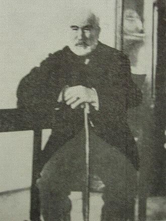 Révay family - Image: František Révay