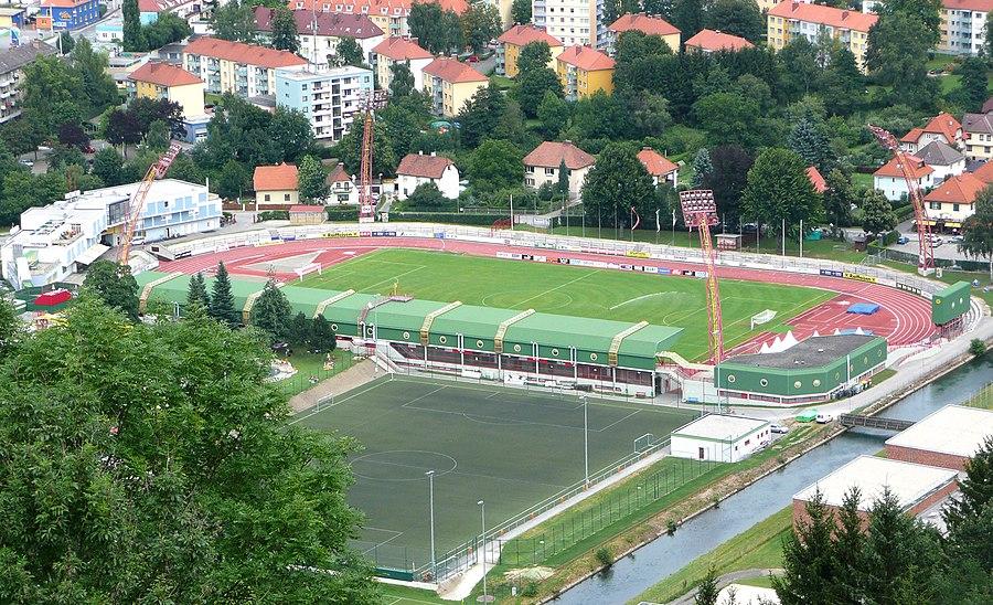 Franz Fekete Stadium