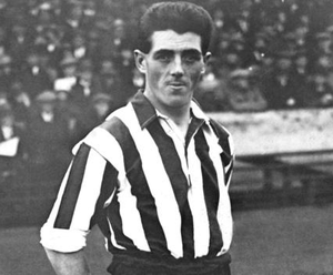 Fred Tunstall - Image: Fred Tunstall Sheffield United