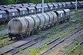 Freightliner Maintenance (34288631290).jpg