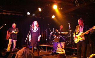Frente! Australian alternative rock band