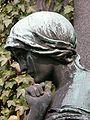 Friedhof Wilmersdorf - Hans Dammann - Aux Morts (Detail2).jpg