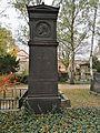 Friedhof der Dorotheenstädt. und Friedrichwerderschen Gemeinden Dorotheenstädtischer Friedhof Okt.2016 - 8 3.jpg