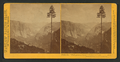"From the ""Best General View,"" Mariposa Trail, Yosemite Valley, Mariposa County, Cal, by Watkins, Carleton E., 1829-1916.png"