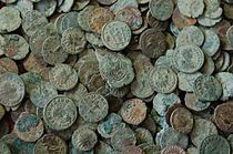 Frome Hoard pile of coins.jpg