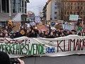 Front banner of the FridaysForFuture demonstration Berlin 15-03-2019 38.jpg
