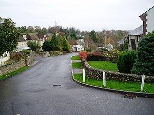 All Saints, Devon - Smallridge