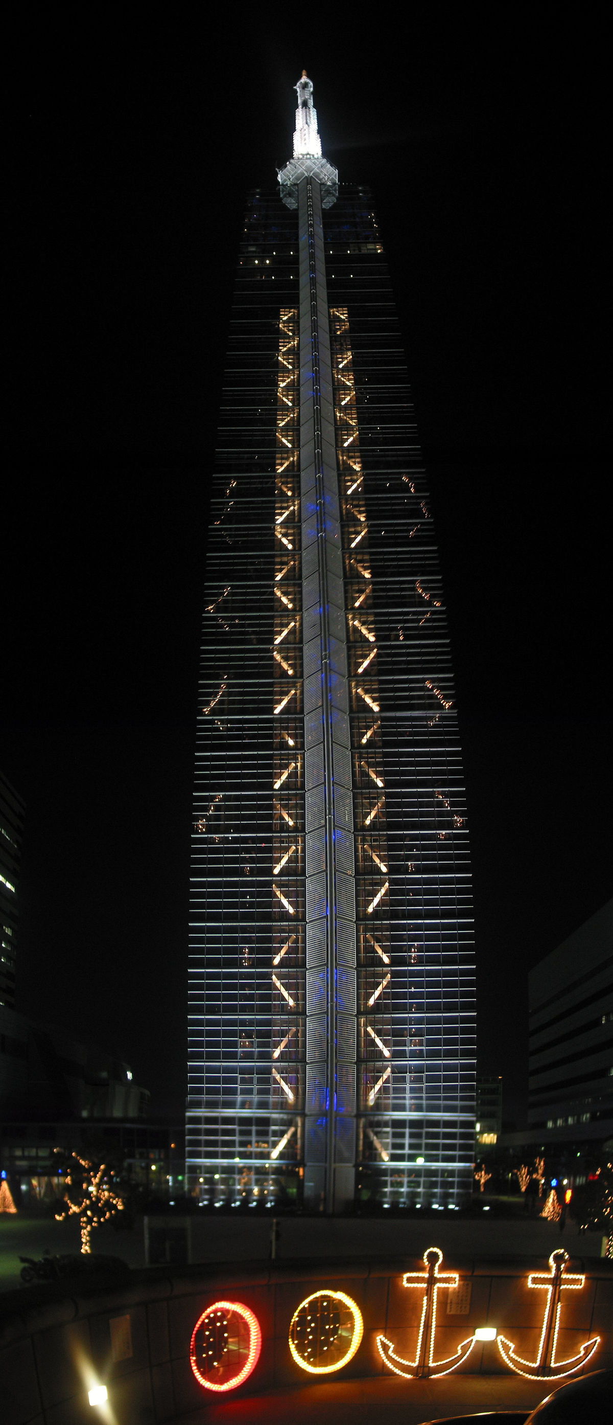 Fukuoka Tower Wikipedia