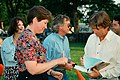 Full time job signing autographs for John Denver (48592036662).jpg
