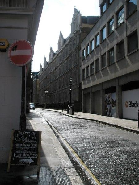 File:Furnival Street - geograph.org.uk - 766611.jpg