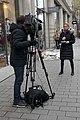 Fusillade de Strasbourg dans la rue des Grandes-Arcades-Médias étrangers.jpg