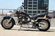 1998 Harley-Davidson FXSTC
