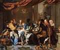 Gérard de Lairesse - The Institution of the Eucharist - WGA12391.jpg