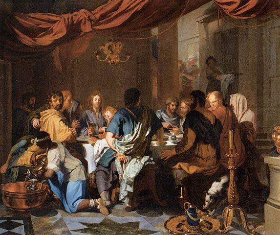 Banquet De Sainte Cecile Ville De Calais