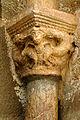 G4 Santa Maria, capitell del portal d'accés.jpg