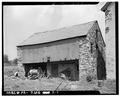GENERAL VIEW - Abraham Dorfer Barn B, Emmaus, Lehigh County, PA HABS PA,39-EMMA.V,3B-1.tif