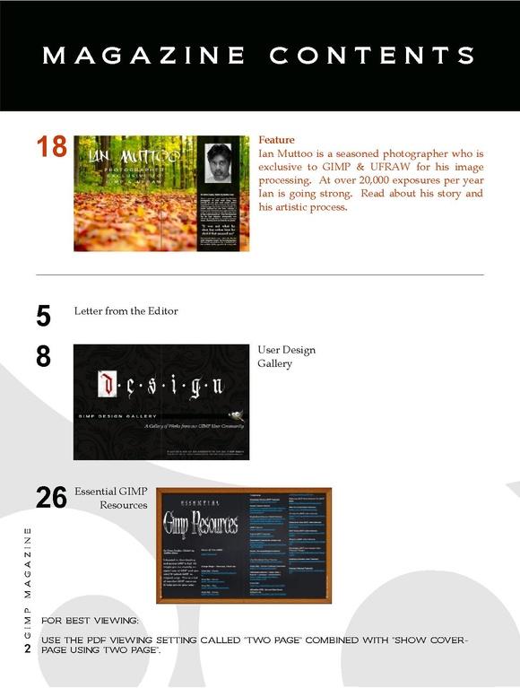 magazine metadata scraper for pdf