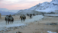 GIs return to their landing zone, to return to their base in Kabul Province, Afghanistan.png