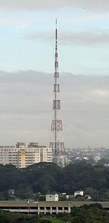 Tower of Power (transmitter)