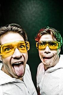 GMS (music group) Dutch music duo