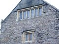 Gable end of Great Mitton Hall - geograph.org.uk - 585421.jpg