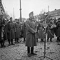 Galánta (Galanta), Szlovákia 1938. A magyar csapatok bevonulása idején. Fortepan 55834.jpg