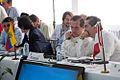 Galapagos - Ecuador 23 de Mayo del 2014. Segunda Reunión de la sesión de trabajo de la Reunión de MInistras y MInistros de Relaciones Exteriores de Los países miembros del UNASUR. (14272724423).jpg