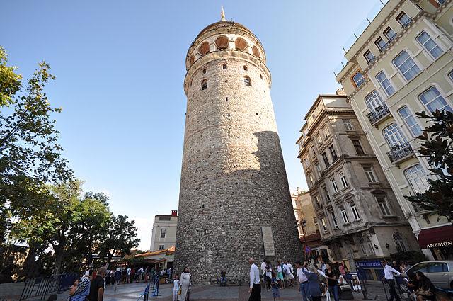 Galata Kulesi_7