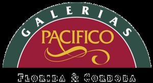 Galerías Pacífico - Image: Galerias pacifico logo