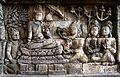 Gandavyuha - Level 3 Balustrade, Borobudur - 060 South Wall (8601368423).jpg