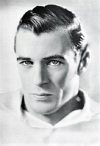 Widow's peak - Actor Gary Cooper had a distinctive widow's peak.
