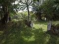 Gateposts near Cranbrook - geograph.org.uk - 1478385.jpg