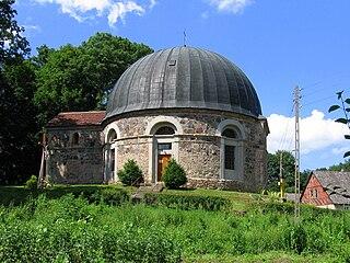 Gawroniec, West Pomeranian Voivodeship Village in West Pomeranian, Poland