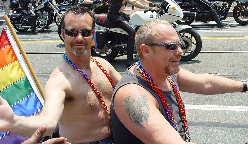 Cuales son los paises mas  homofobicos del mundo?