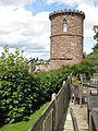 Gazebo Tower, Ross - geograph.org.uk - 1418054.jpg