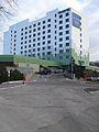 Gdańsk Jelitkowo hotel Novotel.JPG
