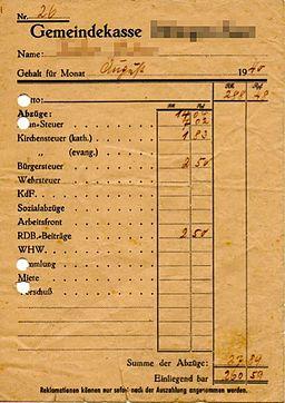 GehaltstueteBeamter1940