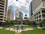 General Post Office seen from Post Office Square, Brisbane 02.jpg