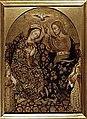 Gentile da Fabriano - The Coronation of the Virgin, Akademie der Bildenden Künste.jpg