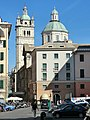 Genua, Cattedrale di San Lorenzo 01.JPG