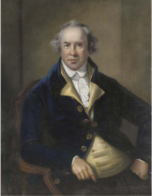 Governor of Bermuda - George James Bruere, in office from 1764 to 1780, the longest-serving of all Bermuda's Governors