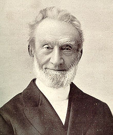 Image result for George Mueller